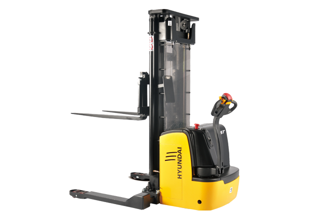Electric Stacker 15EST