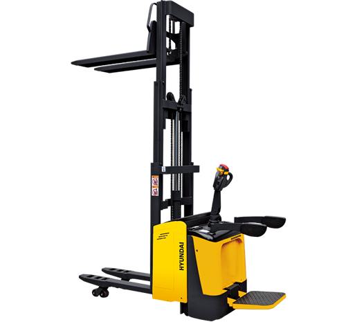 Electric pallet truck 20EDPR